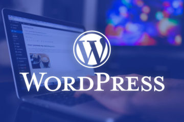 Changing the Wordpress Control Panel Logo Link